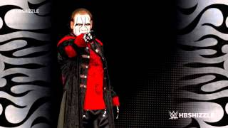 "2014-2016: Sting 1st WWE Theme Song - ""Out From the Shadows"" + Download Link"