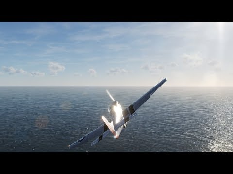 DCS World - The Best FREE Flight Simulator?