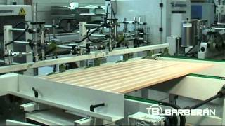 Video BARBERAN 076 Profile wrapping machine PUR-33-L download MP3, 3GP, MP4, WEBM, AVI, FLV Juli 2018