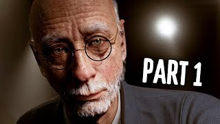 The Inpatient Gameplay Walkthrough Part 1 - INTRO (PS VR)