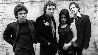 NEW CHURCH - The Adverts