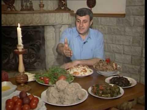 Новости Сочи. День Армянской Пасхи.