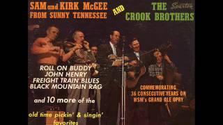 Sam & Kirk McGee - My Gal