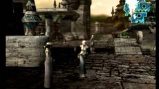 Magna Carta PS2 Gameplay #15 bribe the pilot using air gill worth 300 Sid