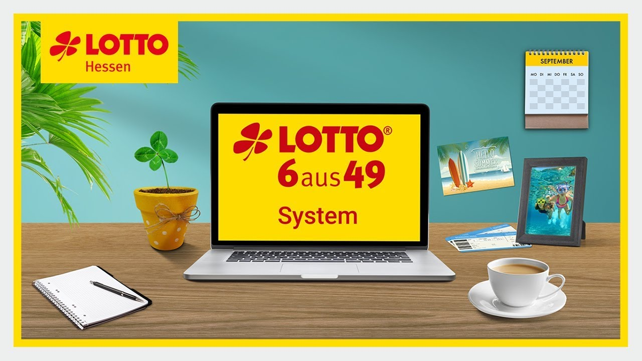 Systemspiel Lotto