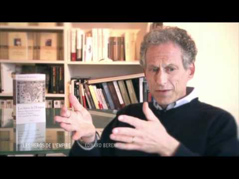 Vidéo de Edward Berenson