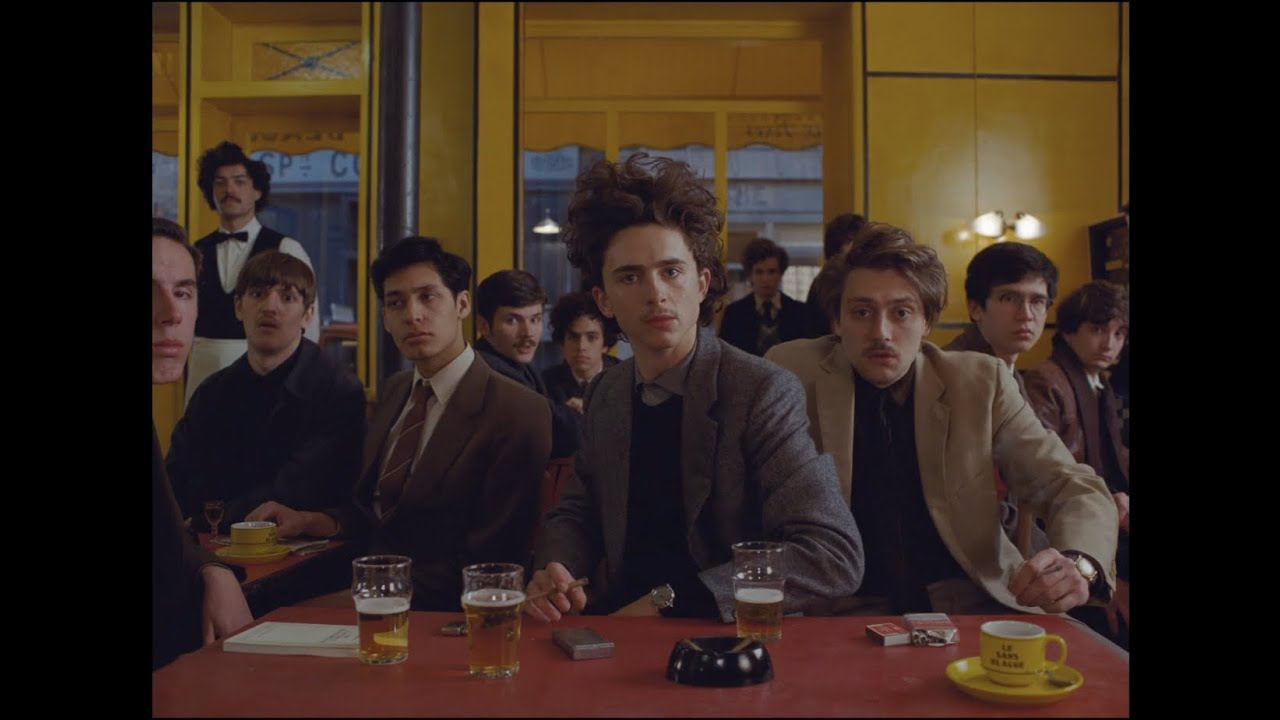 Download THE FRENCH DISPATCH | New Trailer | In Cinemas October 22