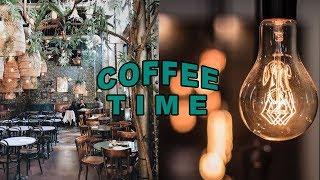 NIGHT JAZZ MUSIC COFFEE