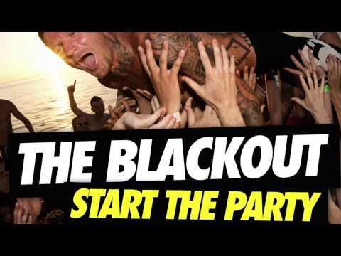 The Blackout - Keep Singing
