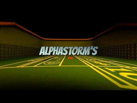 Craps System: Alphastorm's Method