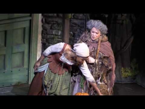 Cinderella on Broadway Act 1 Part 1