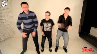 УСПЕШНАЯ ГРУППА - ТУПАЯ ПИЗДА (sound by KeaM)