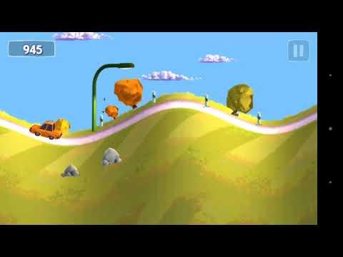 Sunny Hillride - Endless Gaming  
