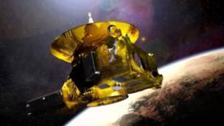 Problemas en nave News Horizons a pocos días de llegar a Plutón