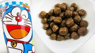 Шоколадные шарики кота Дораэмона Doraemon Chocolate Balls ~ Японские Вкусняшки ~