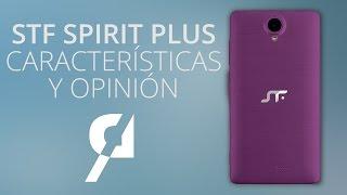 ✅ STF SPIRIT PLUS: Características y Opinión 💬