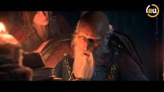 Diablo 3 - Трейлер (Український дубляж)