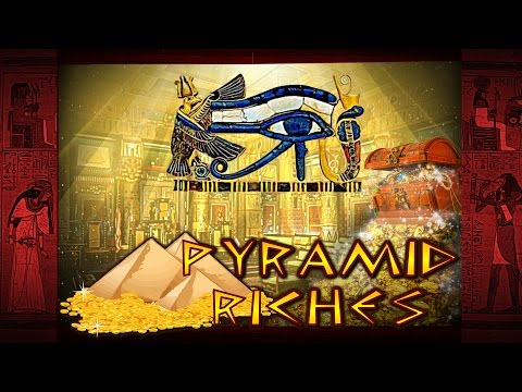 Pyramid Riches - Slot Game - CasinoWebScripts