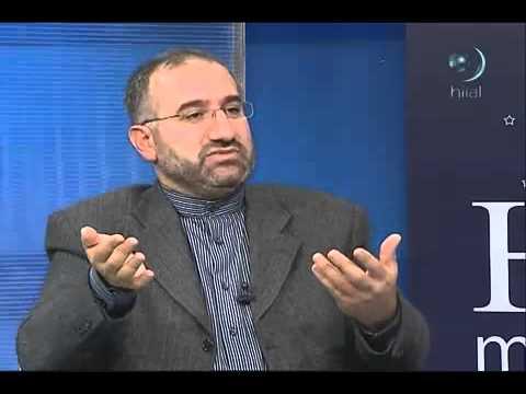 18 Zekat 01/03   Mustafa İslamoğlu