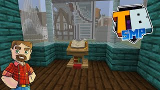 The Comment Library!- Truly Bedrock SMP Season 2! - Episode 50