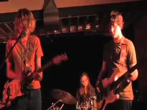 Zakias Perform Rise and Fall at the South Pasadena Music Center