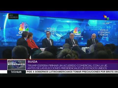 Transmisión En Directo De TeleSUR Tv