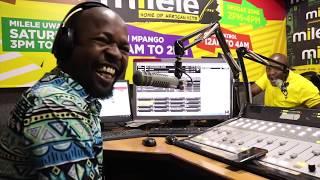 Mary: Mpenzi wangu hanitoshelezi tukisoma Katiba