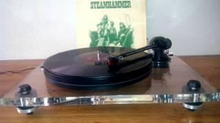 Steamhammer – Steamhammer (Full Album Vinyl Rip)