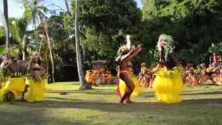 Tahiti a mai au marae Arahurahu