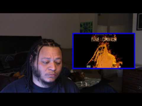 Montana of 300 Fighting demons music reaction video