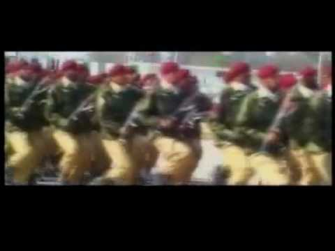 Pakistan Army Song Hum Mutwale by Jawwad Ahmed.mp4