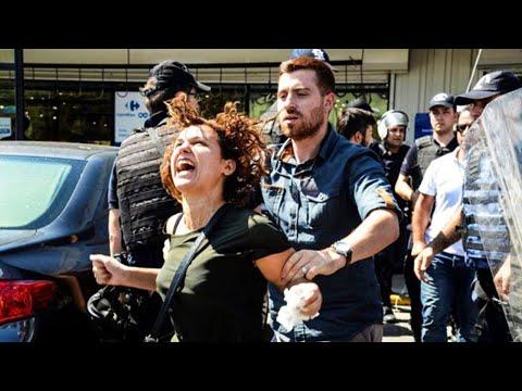Турция может в ближайшее время начать массовую депортацию армян из страны.  В АРМЕНИИ ЗАБИЛИ ТРЕВОГУ