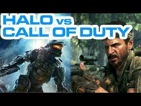 halo 4 vs cod bo2 At 10/12/12 05:59 pm, darkjam wrote: which do you think will beat each other as in sales and whay not i think halo 4 because think about when halo 3 came out i sold like what 1 million copies in the first day black ops, no doubt cross platform vs exclusive platform- sales favor the cross it's like a business- it's like international vs.
