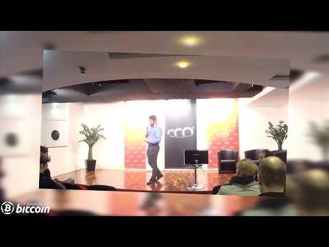 La Maison du Bitcoin à Nantes (partie. 1)
