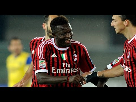 Download AC Milan vs Chievo 1 - 0 ~ All Goals and Highlights [Serie A]