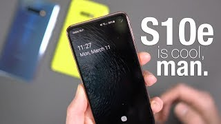 Download Galaxy S10e: Some of Its Special, Cool Stuff! Mp3 and Videos