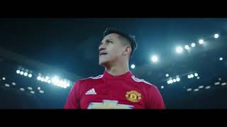 ALEXIS SANCHEZ - Welcome to Manchester United - Official Promo Video