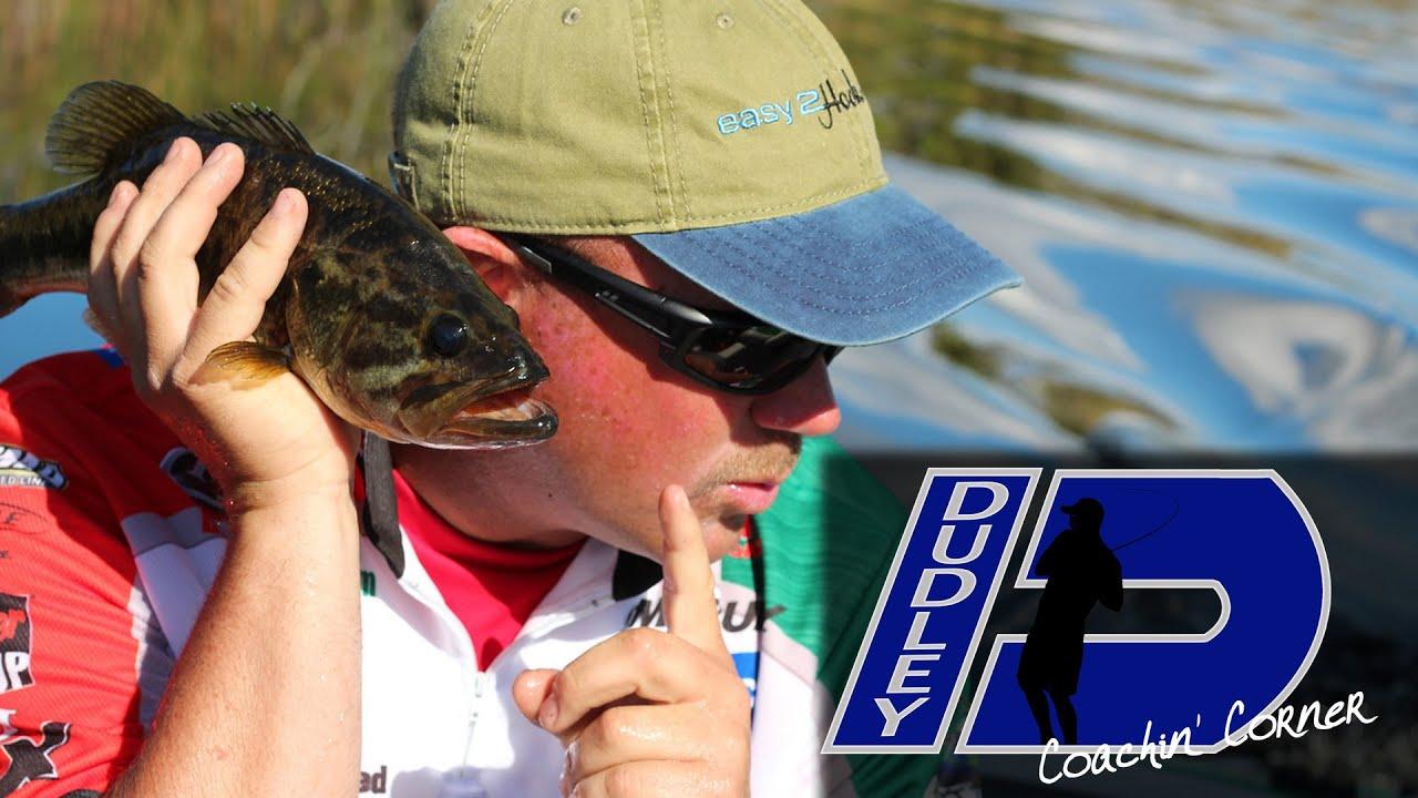 Coachin' Corner: Bass Fishing Coach?