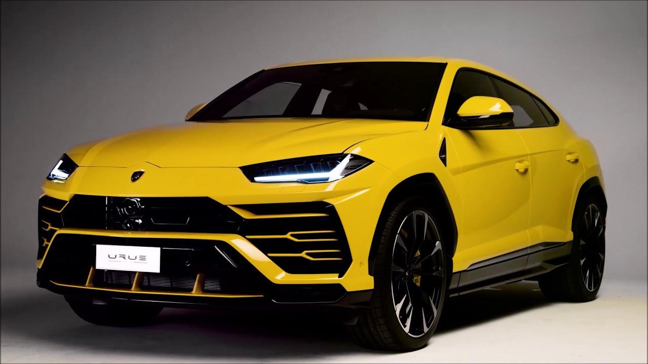 Lamborghini Urus: Detalhes, Especificações E Preços