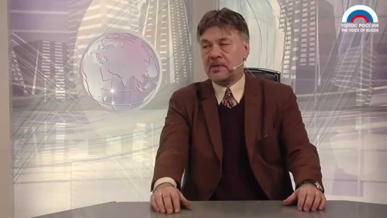 """Борис Мартынов: """"В протестах в Латинской Америке много иррационального"""""""
