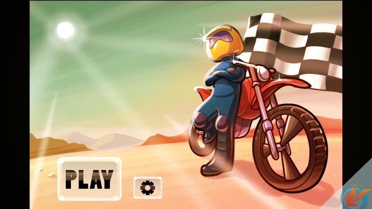 Bike Race By Top Free Games Iphone Ipad Gameplay Video