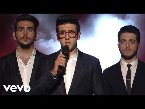 Il Volo - Grande Amore (Spanish Version) (Official Video)