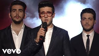 Il Volo - Grande Amore (Spanish Version) (Official Video) thumbnail