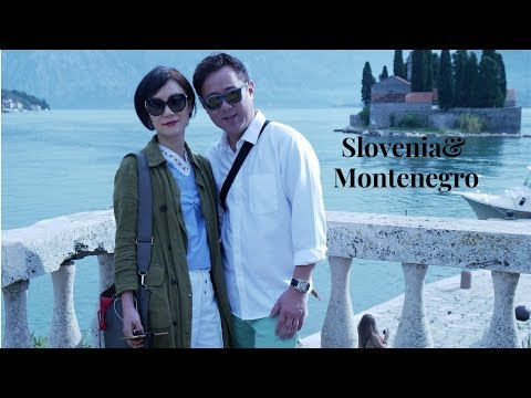 Slovenia & Montenegro