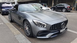 TOP 5 Mercedes Benz AMG 2018