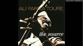 Ali Farka Touré - Cinquante Six