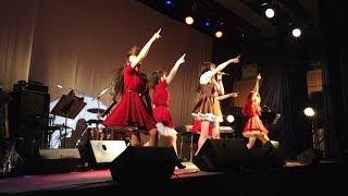 今井麻美さんLIVEツアーファイナル(フォイナル)のステージにGALETTeが登場! あるる姫バージョンの四島早紀ちゃんに注目! あるあるCity http://aru...