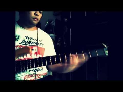 M.Nasir & Mawi - Lagu Cinta Lagu Jiwa Bass Cover (blaquetangledhart)
