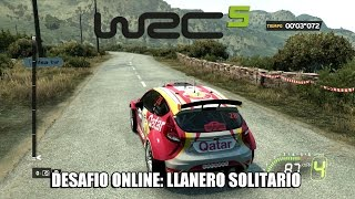 Vídeo WRC 5