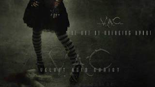 Velvet Acid Christ - Tripped Out
